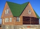 Деревянные дома и бани из Вологды