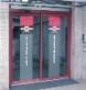 Автоматические двери