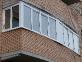 Пластиковые окна, остекление и отделка балкона