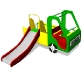 Детское, игровое, спортивное оборудование