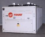 Новая холодильная машина  от TRANE - AquaStream2
