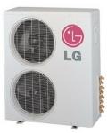 Новая система кондиционирования LG MPS Inverter Multi F DX