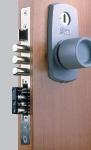 Новые замки VLS для металлической двери